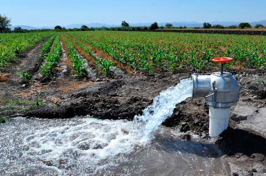 Aquaknowledge - tecnopozo permitira que agricultores cumplan la norma de extraccion de aguas en pozos